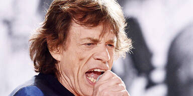 Stones und Dylan als Wüsten-Hit