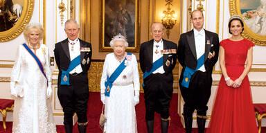 Royal Family Kate