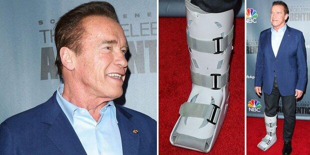 Arnie: