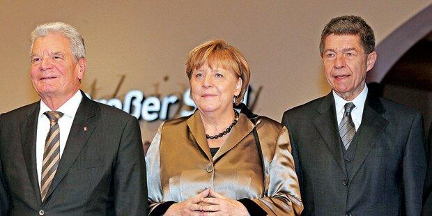 Politik und Wirtschaft bei Elbphilharmonie