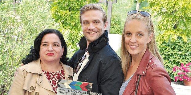 SOKO-Star: Geheime Hochzeit