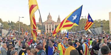 Barcelona Katalonien