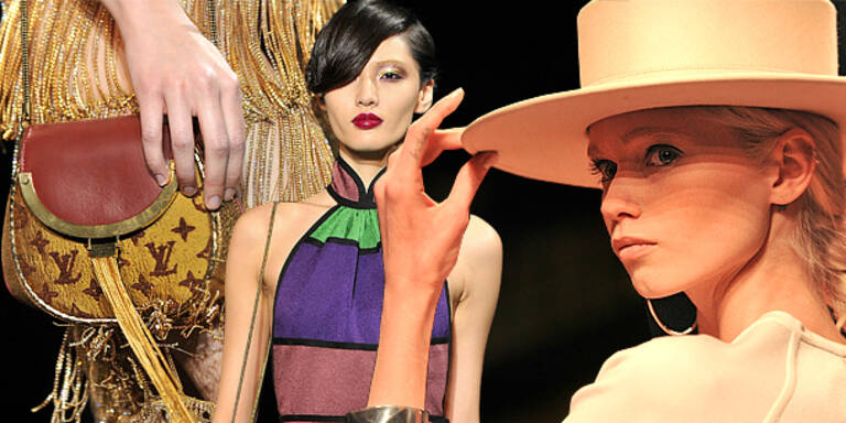 Grande Finale: Hermès & Vuitton