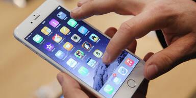 Wie Österreicher ihr Smartphone nutzen