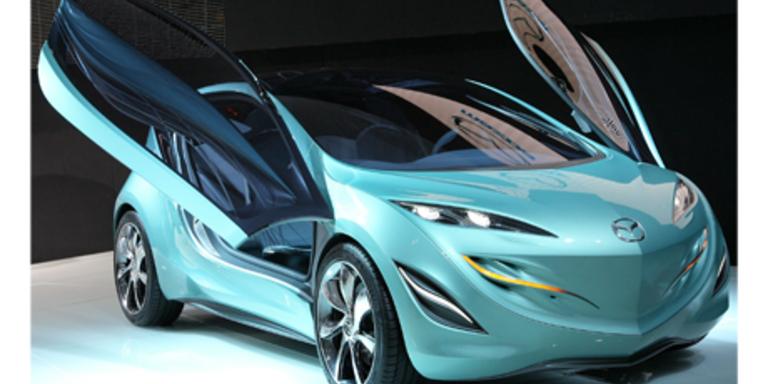 E-Autos, Hybride und skurrile Studien