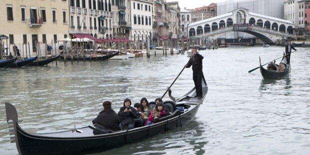 Venedig: Bürgermeister festgenommen