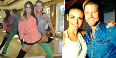 Ex-Bachelor Paul Janke: Heißes Training für Let's Dance