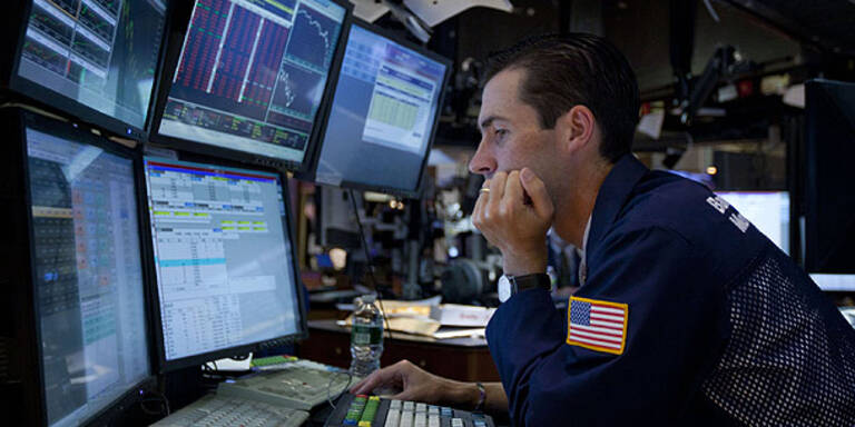 US-Börsen zur Eröffnung leichter