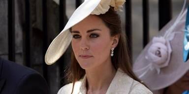 Herzogin Kate von Cambridge