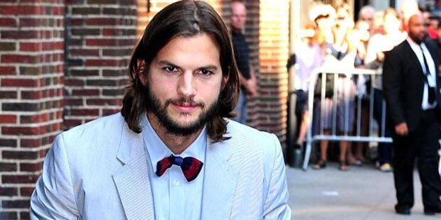 Ashton Kutcher: Gerüchte über neue Affäre