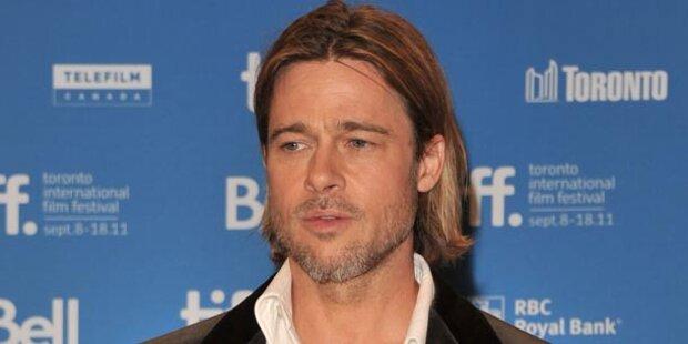 Brad Pitt: Ehe mit Aniston war langweilig