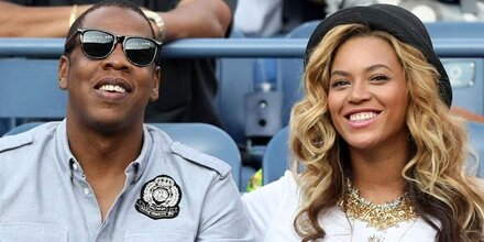 Beyonce kann Jay-Z nicht mehr riechen