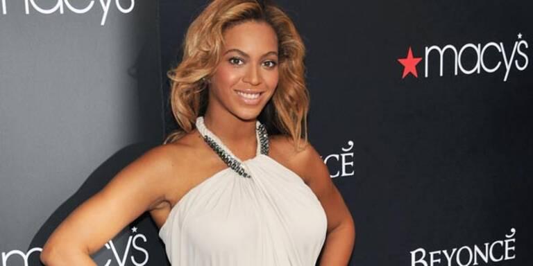 Beyoncé Knowles: Es wird ein Mädchen