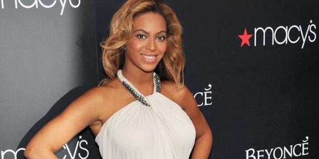 Beyoncé-Baby: Mehr Luxus als Suri Cruise