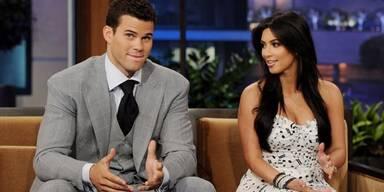Schlechtes Zeichen: Kardashian-Gatte verliert Ehering