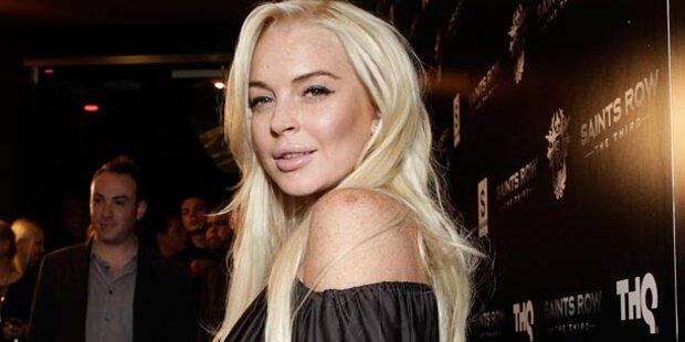 Lindsay Lohan droht jetzt ein Jahr Haft
