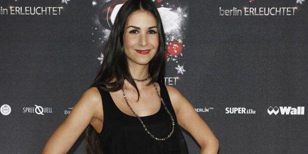 Sila Sahin ist die Miss Soap 2011