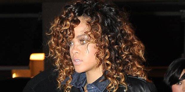 Rihanna: Ist die Sängerin völlig am Ende?