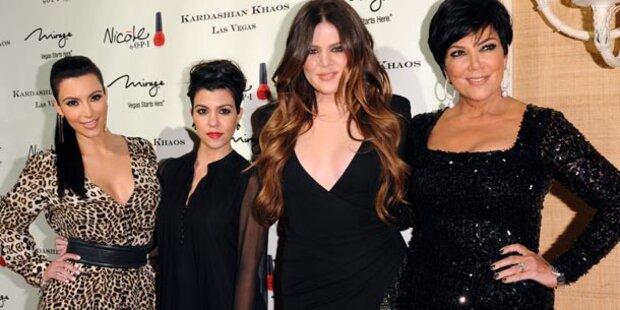Kardashians: Verstoß gegen Menschenrechte?