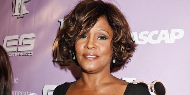 Whitney Houston: Ermittlungen gegen Ärzte