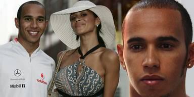 Lewis Hamilton: Trennung von Nicole Scherzinger