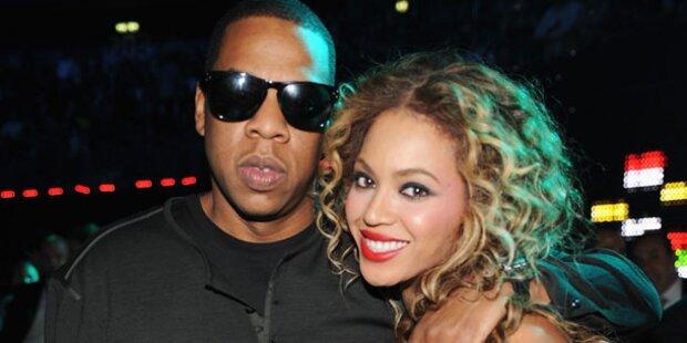 Reichste Star-Paare der Welt