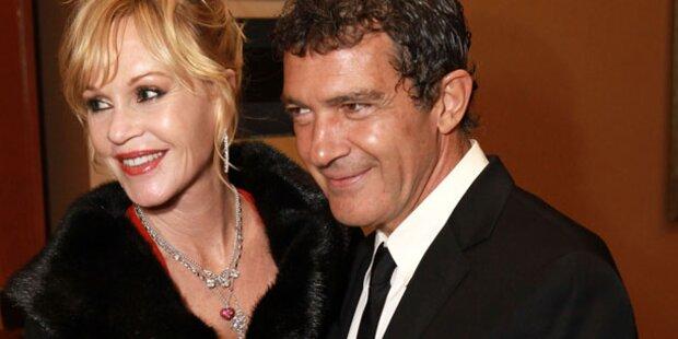 Banderas: So kämpft er um Ehe mit Griffith