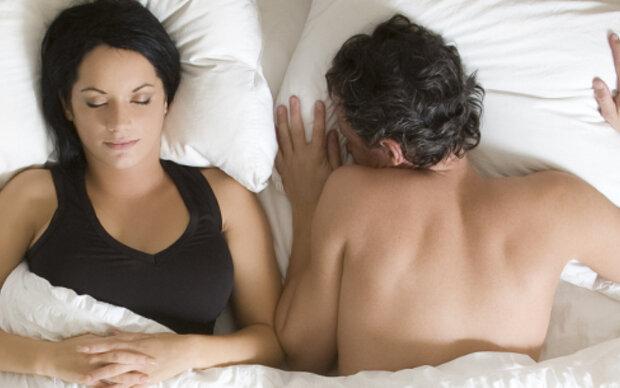 Schlafpositionen im Liebes-Check