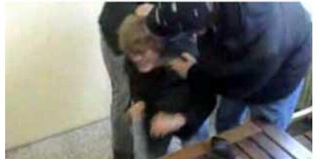 Österreich bei Gewalt in Schulen im Vorderfeld