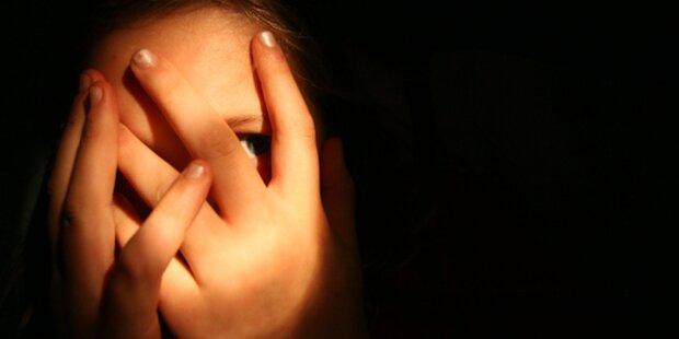 Zehnjährige von Stiefopa missbraucht