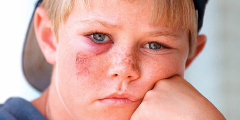 Gewalt an den Schulen nimmt zu