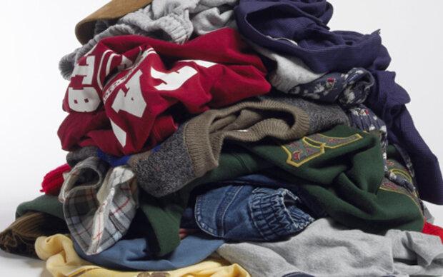 So giftig ist unsere Kleidung