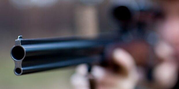 Steirischer Wut-Jäger erschießt Dutzend Rehe