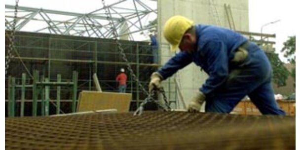 40 Prozent der Gewerbebetriebe machen Verlust