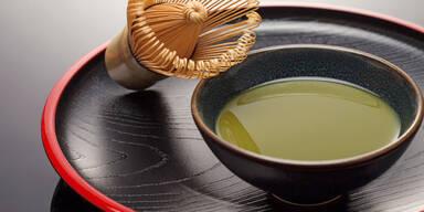 4 Nachteile von grünem Tee