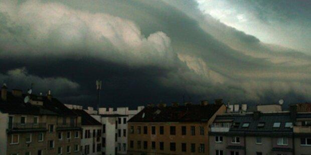 Wetter-Mythen unter der Lupe