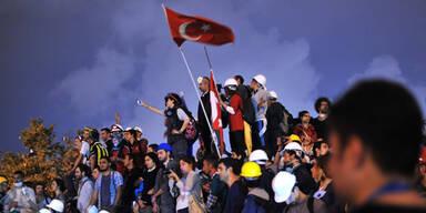 Erdogan lenkt im Streit um Gezi-Park ein