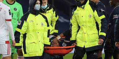 Nach Horror-Foul: Neymar-Vater tobt