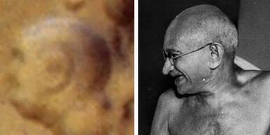 Mars-Ghandi