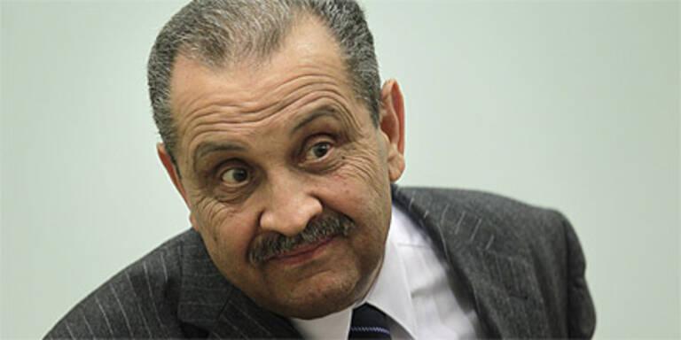 Libyscher Ölminister nicht in Österreich