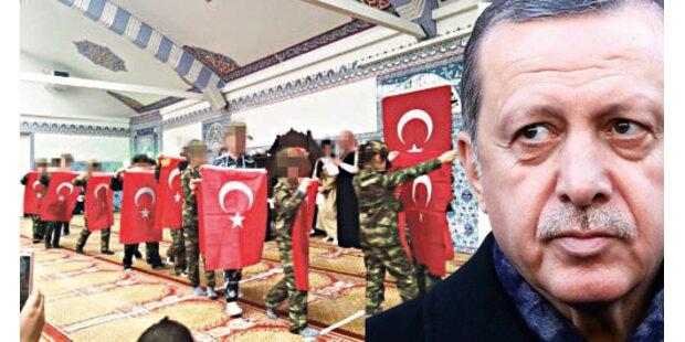 ATIB: Erdogans Spitzel-Netzwerk