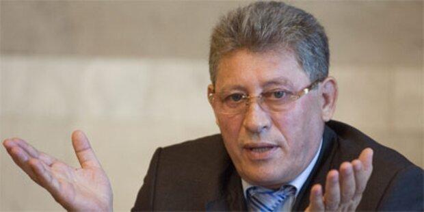 Moldawiens Präsident löste Parlament auf