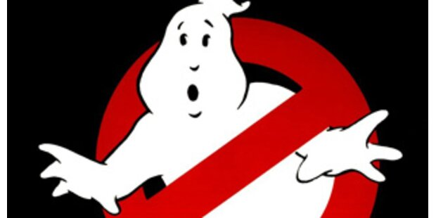Dritter Ghostbusters-Film ist in Planung