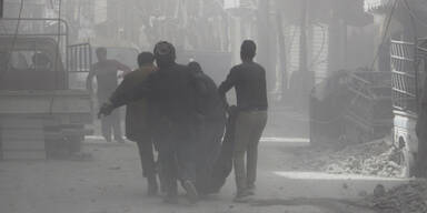 Ost-Ghouta