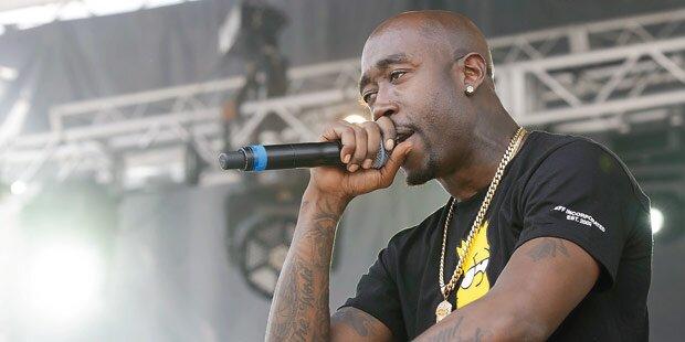 US-Rapper als Vergewaltiger in Wien?