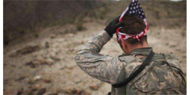 Obama will Truppen bis 2010 aus Irak abziehen