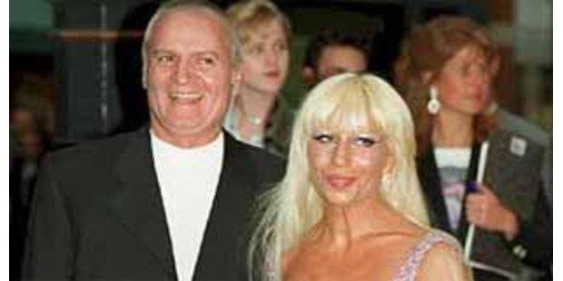 Gianni Versaces Luxus-Villa für 35 Mio. an Russen