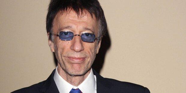Bee-Gees-Sänger Robin Gibb liegt im Koma
