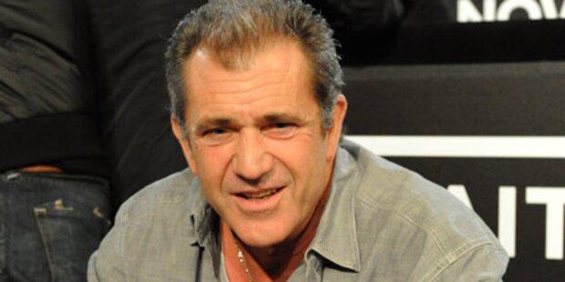 Mel Gibson: Schläge? Polizei ermittelt
