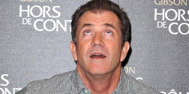 Kino-Comeback für gebeutelten Mel Gibson